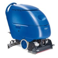 Floorcare - Scrubber Dryers